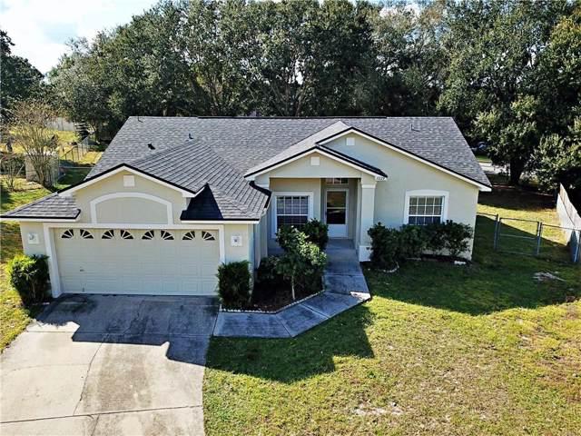 3229 Big Valley Drive, Lakeland, FL 33812 (MLS #L4912639) :: Team Bohannon Keller Williams, Tampa Properties