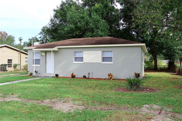 910 Ruby Avenue, Bartow, FL 33830 (MLS #L4912643) :: Florida Real Estate Sellers at Keller Williams Realty