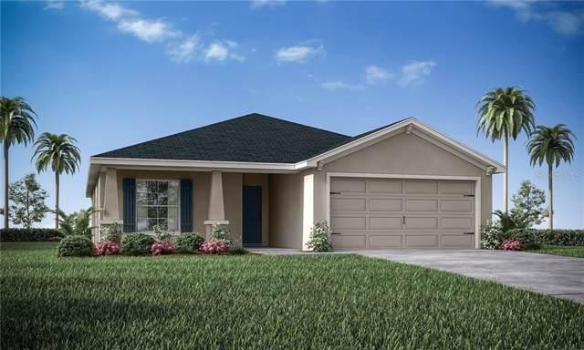224 Talladega Lane, Auburndale, FL 33823 (MLS #L4912654) :: Florida Real Estate Sellers at Keller Williams Realty