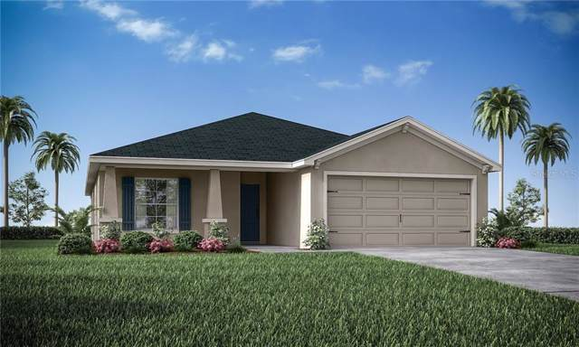 264 Talladega, Auburndale, FL 33823 (MLS #L4912658) :: Florida Real Estate Sellers at Keller Williams Realty