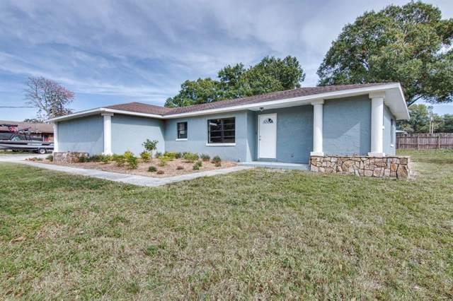 2826 Grapefruit Drive, Auburndale, FL 33823 (MLS #L4912671) :: Florida Real Estate Sellers at Keller Williams Realty