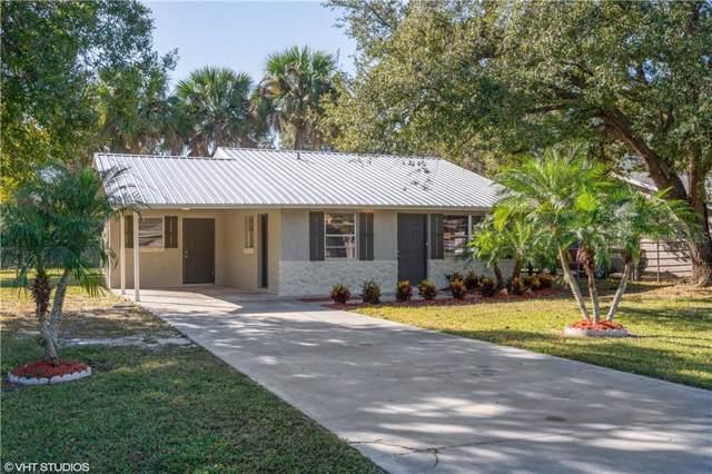 600 NW 17TH Street, Okeechobee, FL 34972 (MLS #L4912684) :: Armel Real Estate