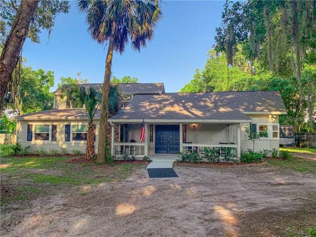 2319 D R Bryant Road, Lakeland, FL 33810 (MLS #L4912697) :: Gate Arty & the Group - Keller Williams Realty Smart