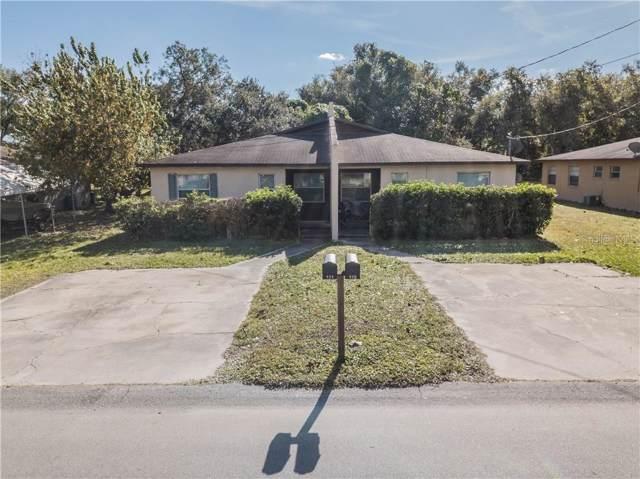 838-840 Shirley Ann Trail, Lakeland, FL 33809 (MLS #L4912721) :: Delgado Home Team at Keller Williams