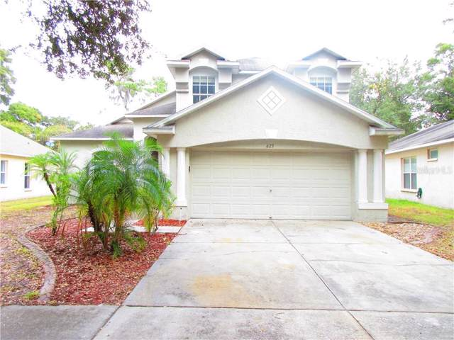 623 Somerstone Drive, Valrico, FL 33594 (MLS #L4912756) :: Griffin Group
