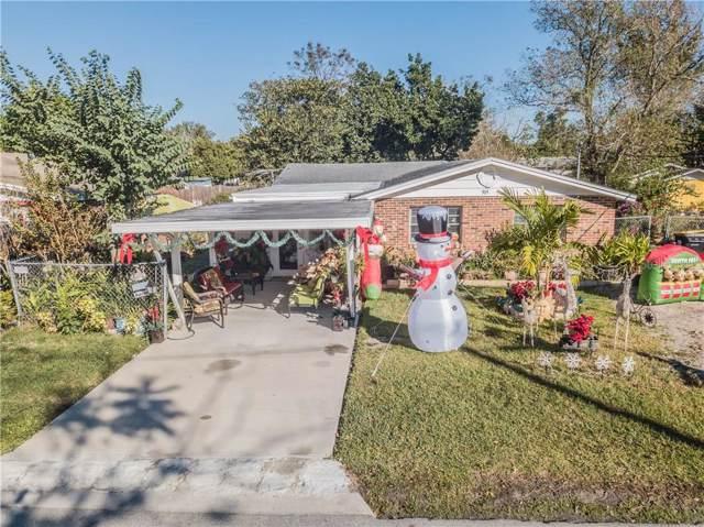 309 Keat Avenue, Auburndale, FL 33823 (MLS #L4912758) :: Griffin Group