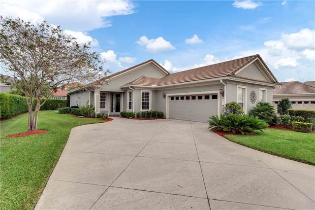 2497 Laurel Glen Drive, Lakeland, FL 33803 (MLS #L4912760) :: The Light Team
