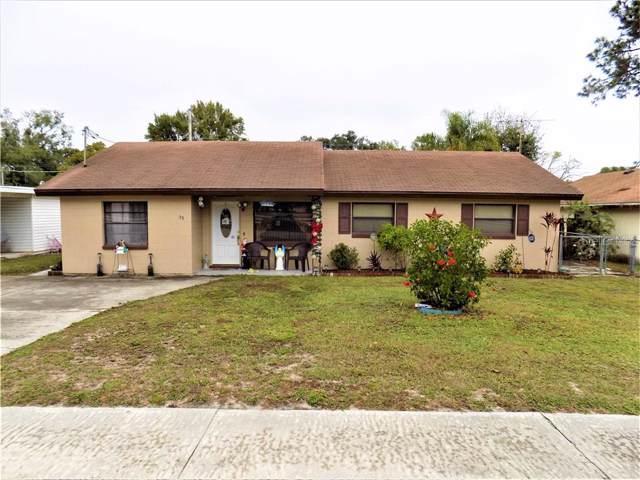 35 Coleman Road, Winter Haven, FL 33880 (MLS #L4912818) :: Armel Real Estate