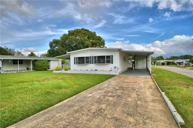 532 Skyline Drive W, Lakeland, FL 33801 (MLS #L4912913) :: 54 Realty