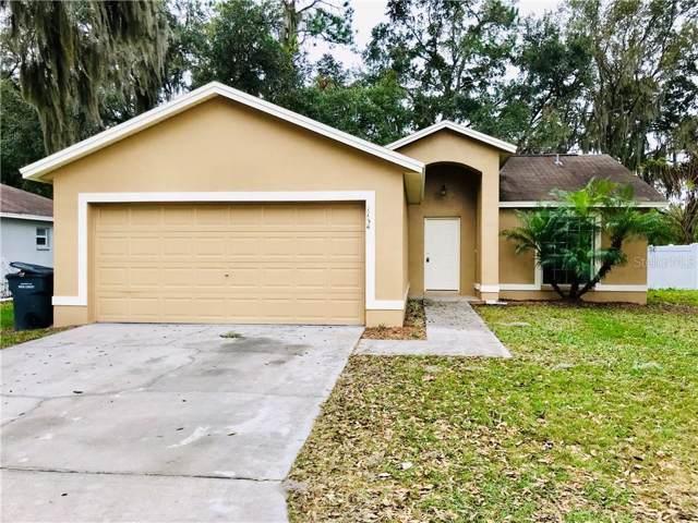1734 Grey Fox Drive, Lakeland, FL 33810 (MLS #L4912930) :: Gate Arty & the Group - Keller Williams Realty Smart