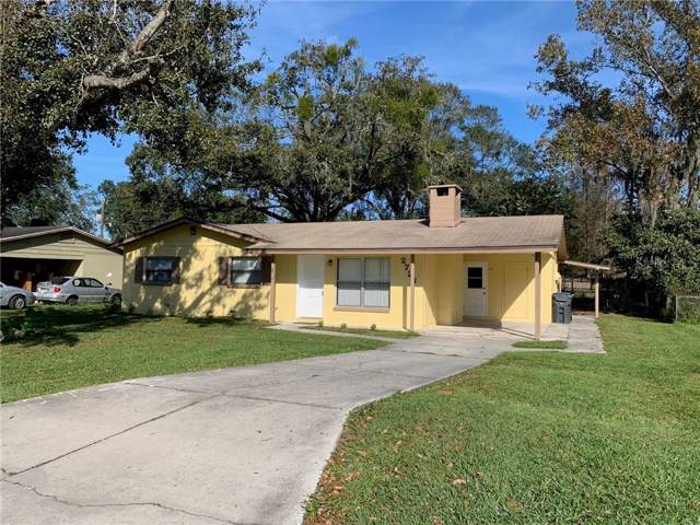 2726 Morgan Combee Road, Lakeland, FL 33801 (MLS #L4912953) :: 54 Realty