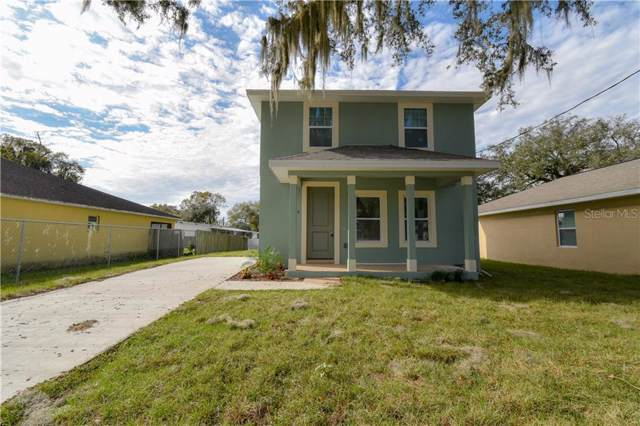 4625 Terry Avenue S, Lakeland, FL 33813 (MLS #L4912967) :: Armel Real Estate