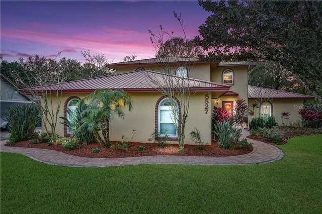 5527 Kings Mont Drive, Lakeland, FL 33813 (MLS #L4912978) :: Dalton Wade Real Estate Group