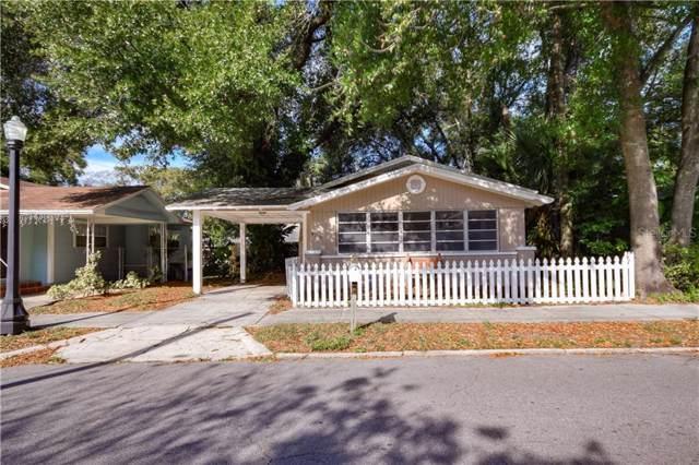 405 W Patterson Street, Lakeland, FL 33803 (MLS #L4913005) :: Gate Arty & the Group - Keller Williams Realty Smart