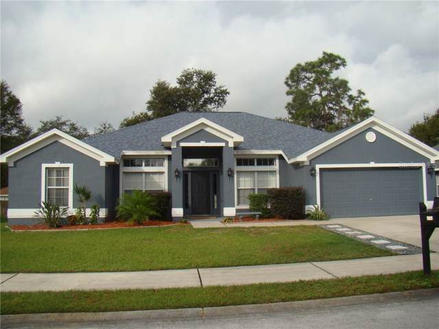 6726 Krenson Oaks Circle, Lakeland, FL 33810 (MLS #L4913013) :: Gate Arty & the Group - Keller Williams Realty Smart