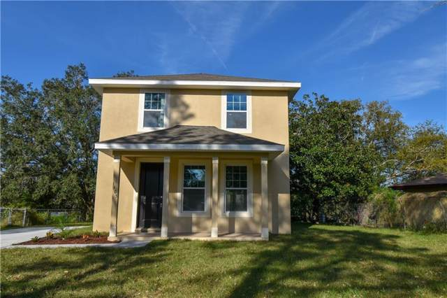 1105 Watersedge Drive, Lakeland, FL 33801 (MLS #L4913027) :: 54 Realty