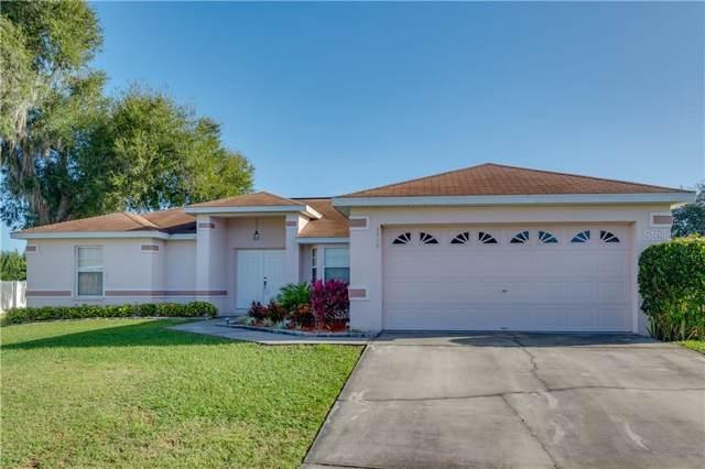 8908 Pebblebrooke Drive, Lakeland, FL 33810 (MLS #L4913120) :: Gate Arty & the Group - Keller Williams Realty Smart