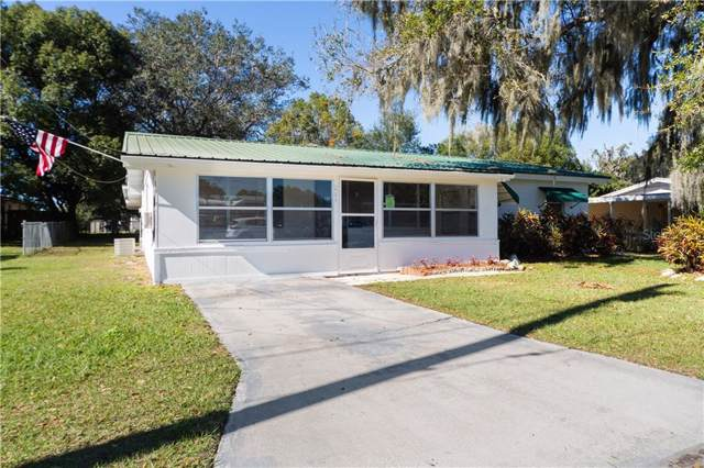 213 N Seminole Avenue, Fort Meade, FL 33841 (MLS #L4913125) :: Cartwright Realty