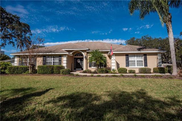 Address Not Published, Lakeland, FL 33809 (MLS #L4913129) :: The Duncan Duo Team