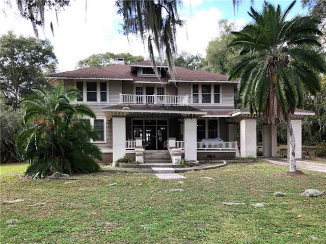 5315 Scott Lake Road, Lakeland, FL 33813 (MLS #L4913161) :: Premier Home Experts