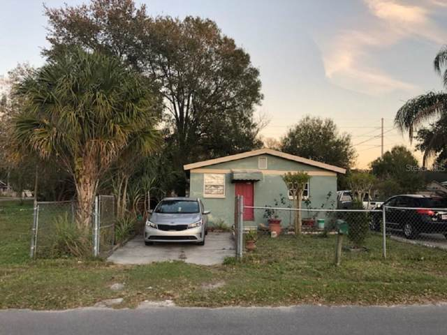 512 Lake Street, Plant City, FL 33563 (MLS #L4913169) :: Griffin Group