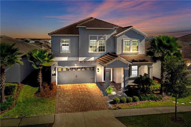 1417 Pro Shop Court, Davenport, FL 33896 (MLS #L4913176) :: Keller Williams on the Water/Sarasota