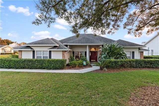 1827 Sandy Knoll Circle N, Lakeland, FL 33813 (MLS #L4913225) :: Pristine Properties