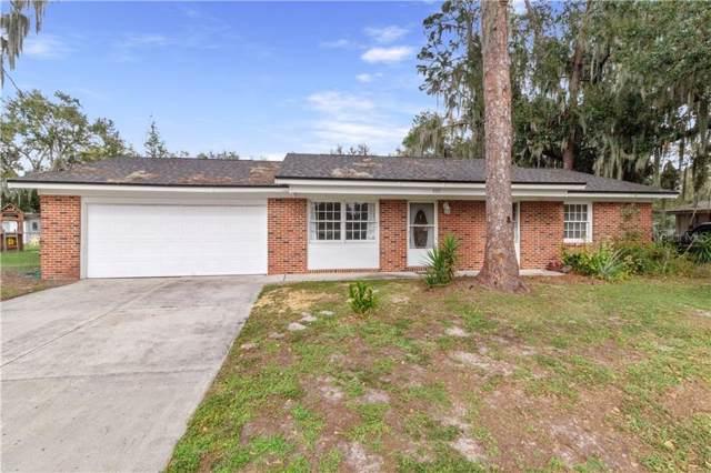 830 Shady Lane, Bartow, FL 33830 (MLS #L4913258) :: 54 Realty