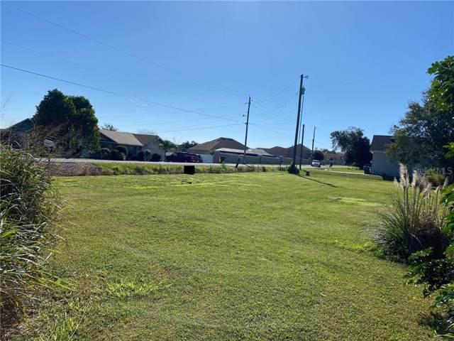 0 Dismuke Drive, Lakeland, FL 33812 (MLS #L4913263) :: The Price Group