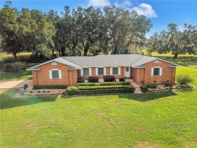 1404 W Socrum Loop Road, Lakeland, FL 33810 (MLS #L4913279) :: Lock & Key Realty