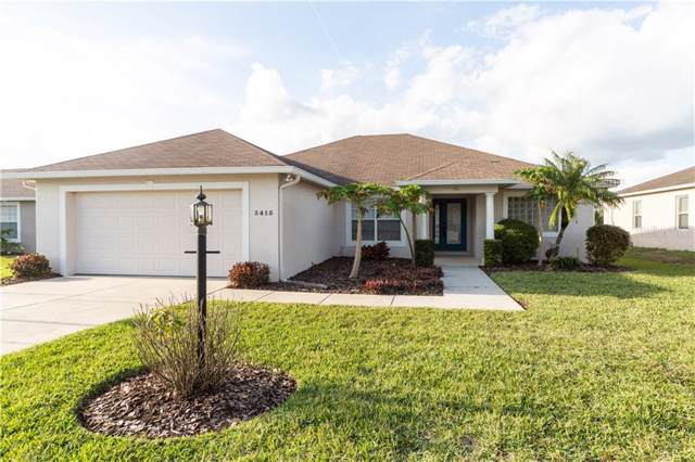 3415 Summit Lane, Lakeland, FL 33810 (MLS #L4913284) :: Cartwright Realty