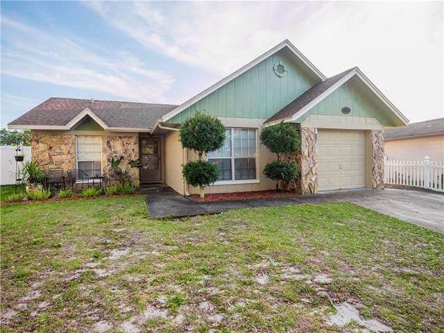 719 Spicewood Drive, Lakeland, FL 33801 (MLS #L4913286) :: Lock & Key Realty