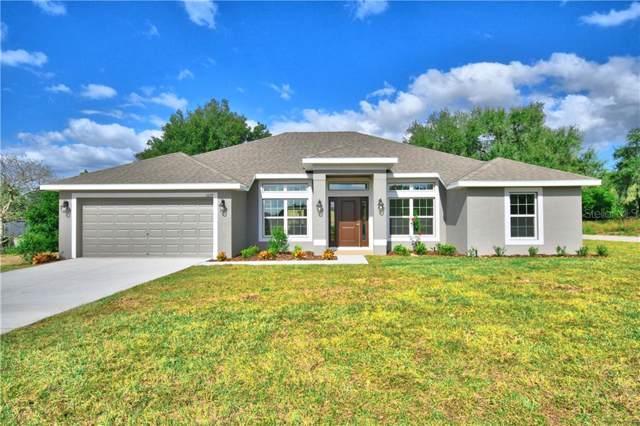 1221 Margaret Avenue, Haines City, FL 33844 (MLS #L4913291) :: Keller Williams on the Water/Sarasota
