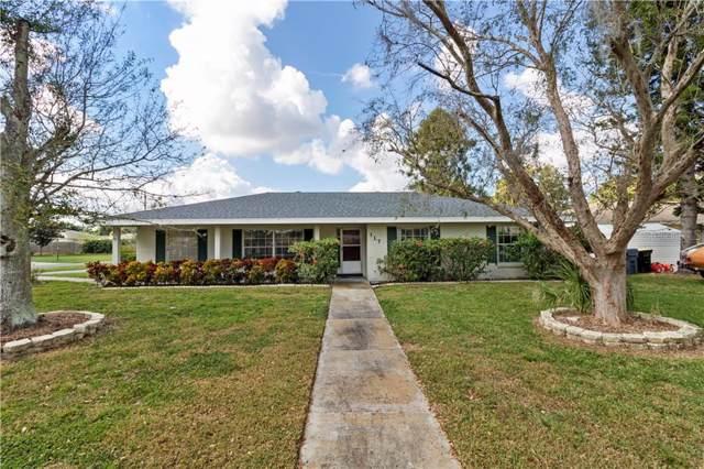 117 Lincoln Road, Winter Haven, FL 33884 (MLS #L4913305) :: GO Realty