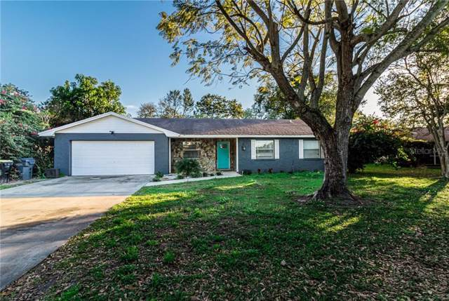 911 Southpoint Lane, Lakeland, FL 33813 (MLS #L4913306) :: Lock & Key Realty