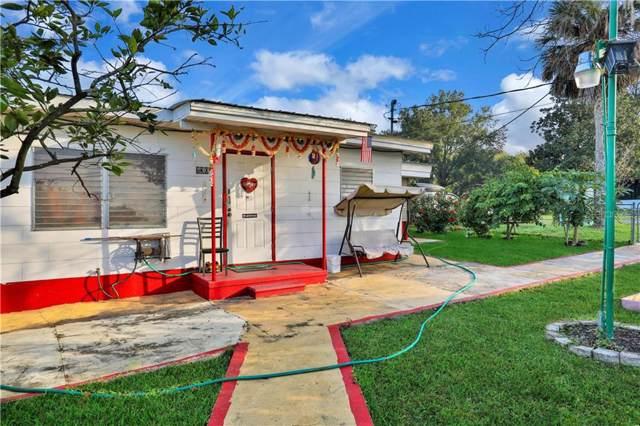 1307 Olive Street, Lakeland, FL 33815 (MLS #L4913318) :: Lock & Key Realty