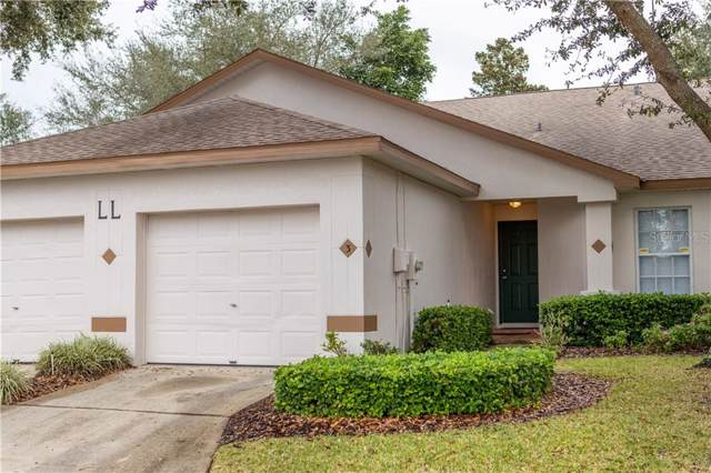 2025 Sylvester Road Ll3, Lakeland, FL 33803 (MLS #L4913325) :: Lock & Key Realty