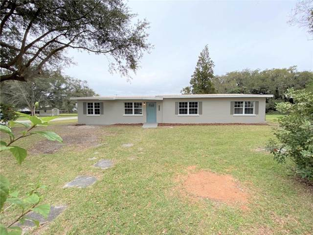 6184 Old Homeland Road, Bartow, FL 33830 (MLS #L4913331) :: Gate Arty & the Group - Keller Williams Realty Smart
