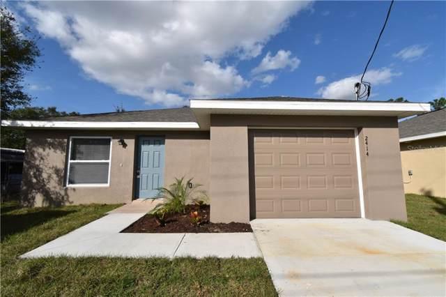 2414 Weber Street, Lakeland, FL 33801 (MLS #L4913332) :: Pristine Properties