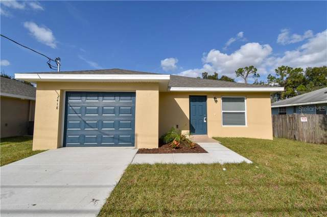 2418 Weber Street, Lakeland, FL 33801 (MLS #L4913333) :: Team TLC | Mihara & Associates