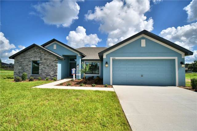 1225 Margaret Avenue, Haines City, FL 33844 (MLS #L4913338) :: Team Bohannon Keller Williams, Tampa Properties