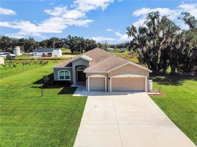 3336 Ranchdale Drive, Plant City, FL 33566 (MLS #L4913339) :: Griffin Group