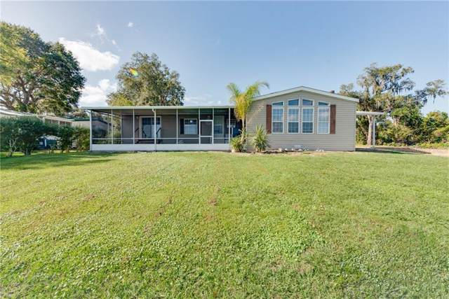 3480 Breeze Way, Lake Wales, FL 33898 (MLS #L4913341) :: Florida Real Estate Sellers at Keller Williams Realty