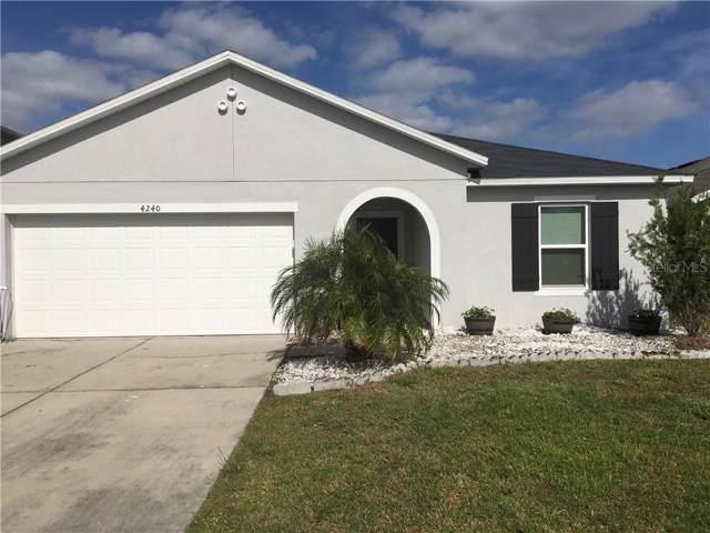 4240 Moon Shadow Loop, Mulberry, FL 33860 (MLS #L4913348) :: Florida Real Estate Sellers at Keller Williams Realty