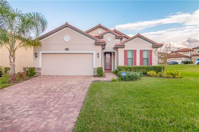 1909 Altavista Circle, Lakeland, FL 33810 (MLS #L4913351) :: Team Pepka