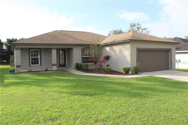7617 Manor Drive, Lakeland, FL 33810 (MLS #L4913353) :: Team Pepka