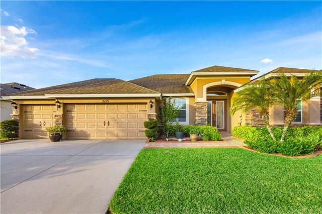 2225 Valterra Vista Way, Valrico, FL 33594 (MLS #L4913359) :: The Light Team
