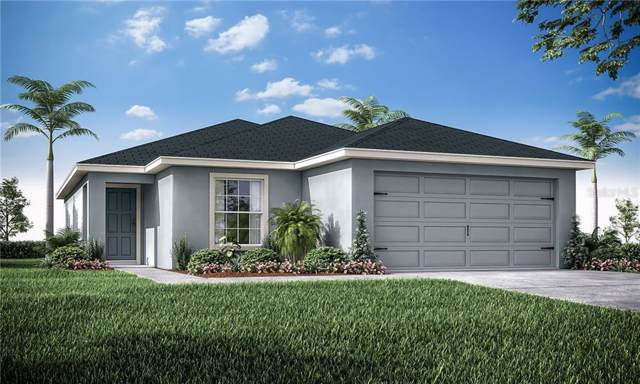 302 Cascara Lane, Auburndale, FL 33823 (MLS #L4913378) :: 54 Realty