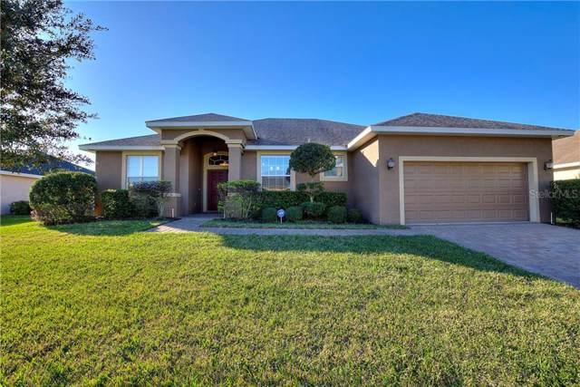 221 Viola Drive, Auburndale, FL 33823 (MLS #L4913383) :: 54 Realty