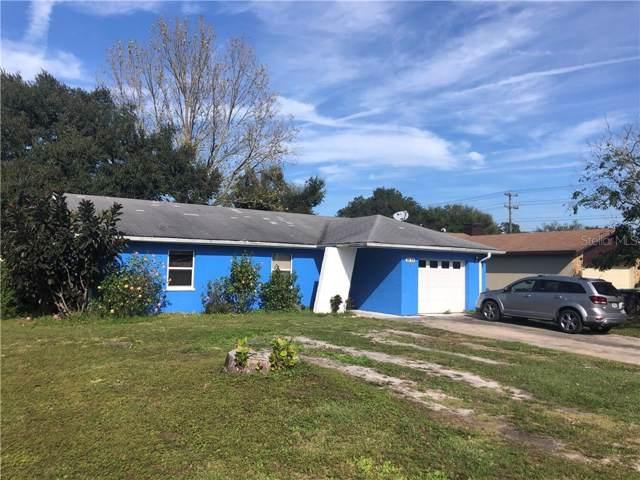 3858 Dovehollow Drive, Lakeland, FL 33812 (MLS #L4913392) :: 54 Realty